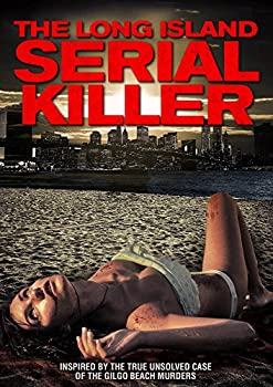 DVD Long Island Serial Killer, The Book