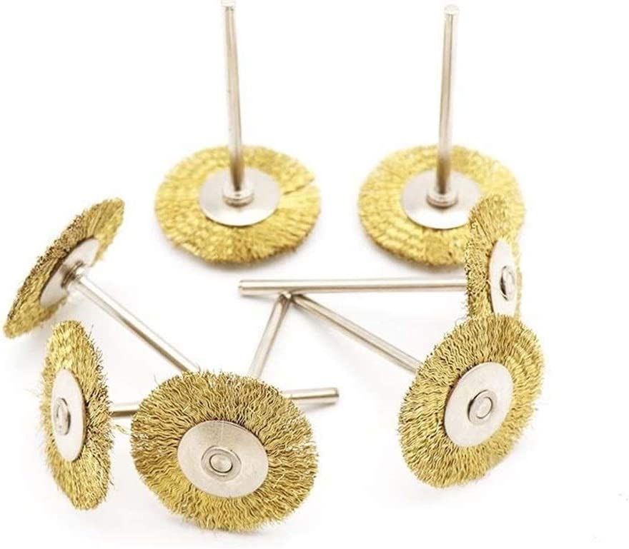 Max 77% OFF 5pcs Stainless Steel Wire Wheel Polishing For Brush Max 90% OFF Set Wood Car