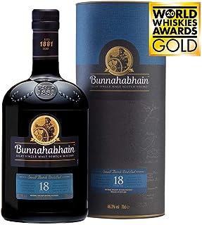 Bunnahabhain 18 Jahre Islay Single Malt 1 x 0.7 l