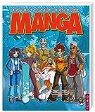 Manga: Schritt für Schritt - Ben Krefta
