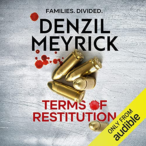 Terms of Restitution cover art