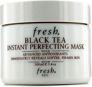 Fresh Black Tea Instant Perfecting Mask – 100 ml