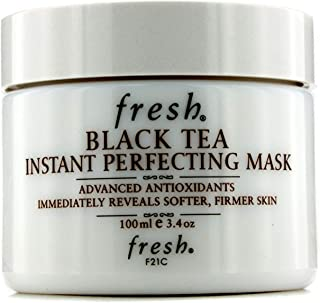 Fresh Black Tea Instant Perfecting Mask, 3.4 Ounce