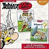 Astérix le Gaulois / Astérix, La serpe d'or - Format Téléchargement Audio - 19,70 €