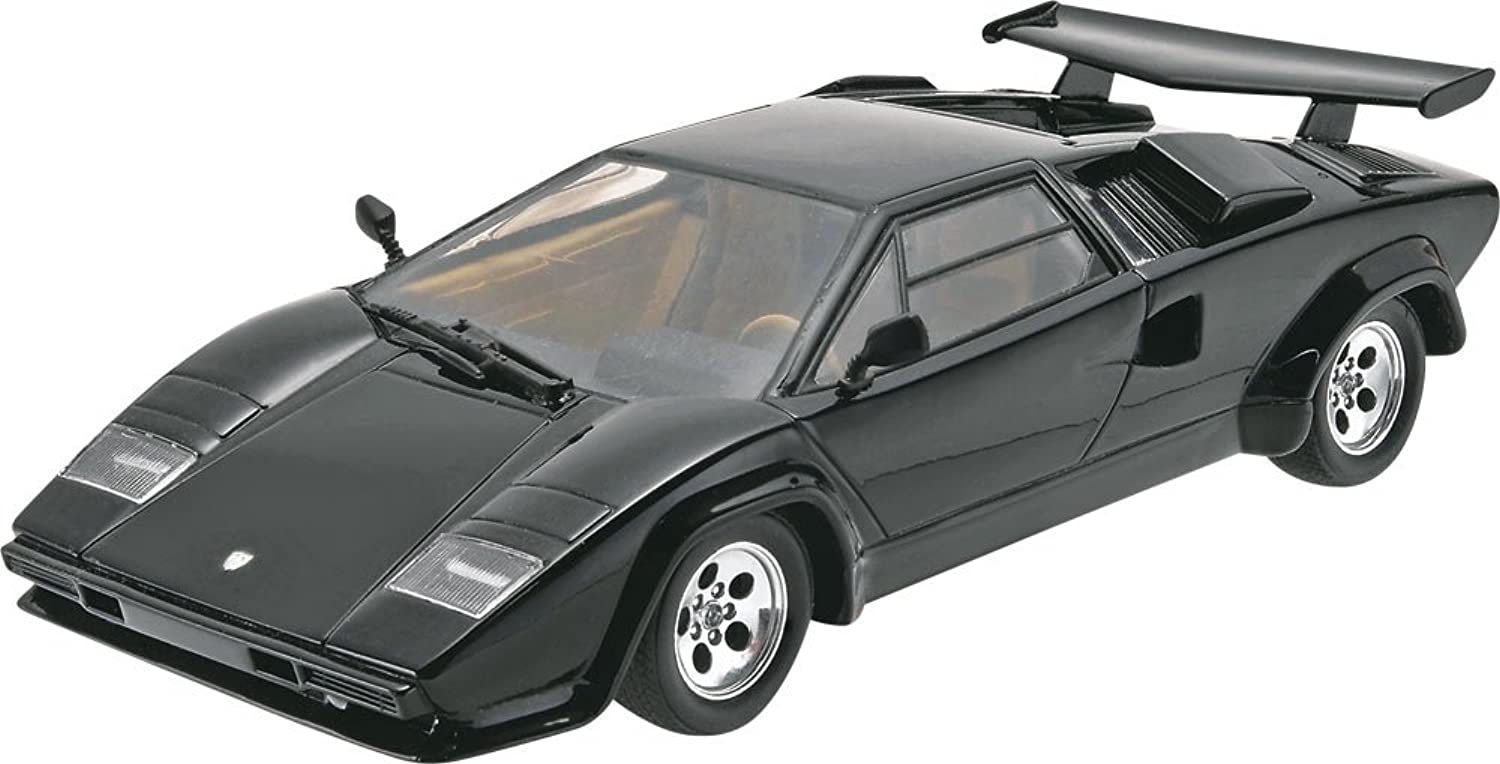 Revell 1 24 Lamborghini Countach LP500S Plastic Model Kit