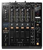 Pioneer DJ Mixer, Black, 9.70 x 17.40 x 20.60...