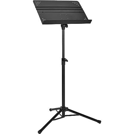 Amazon Basics Professional Folding Orchestra Sheet Music Stand