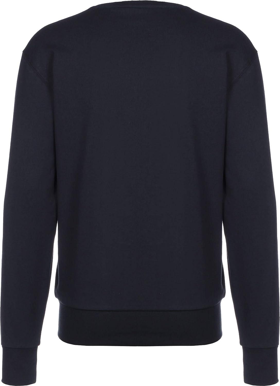 Ellesse Fierro Sweatshirt Maillot de survêtement Homme Bleu Marine