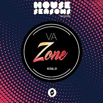 Present: Zone Vol 1