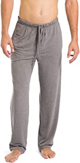 Fishers Finery Men's Ecofabric Jersey Pajama Pant with Pockets Relaxed Fit