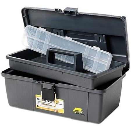 Stapelbox Patrol Lagerbox Modulbox 4.1 Stapelbar Patrol 490x305x190