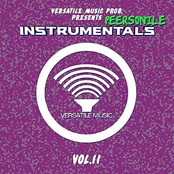 Instrumentals, Vol. 11