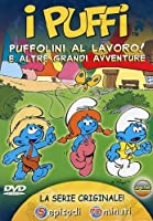 I Puffi - Puffolini Al Lavoro [Italian Edition]