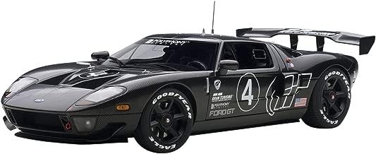 AUTOart 1:18 Ford GT LM test