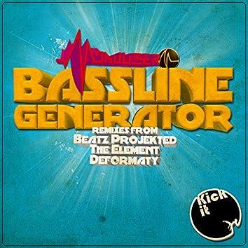 Bassline Generator