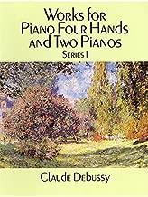 Claude Debussy: Works For Piano Four Hands And Two Pianos - Series I. Partituras para Piano Duos, Dos Pianos