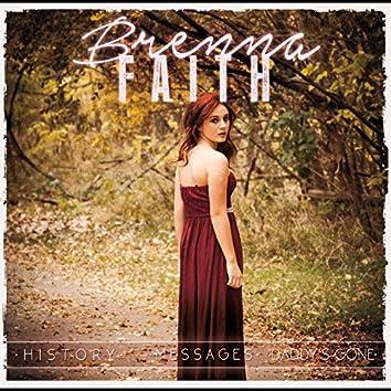 Brenna Faith EP