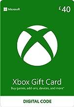 Xbox Live £40 Credit [Xbox Live Online Code]