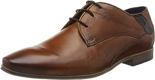 bugatti 312420193500, Zapatos de Cordones Derby Hombre