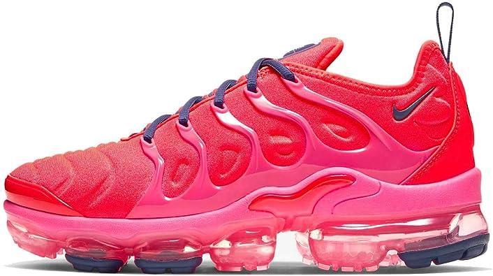 Café muñeca Acera  Amazon.com | Nike Women's Air Vapormax Plus Running Shoes (6.5, Bright  Crimson/Pink Blast/Court Purple) | Shoes