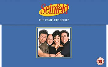 Seinfeld: The Complete Series [Reino Unido] [DVD]
