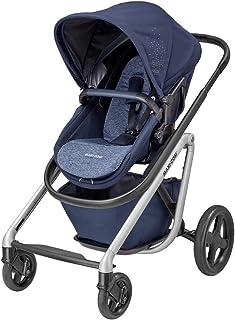 adecuado para todos los maxi-cosi cochecito azul Nomad Blue maxi-cosi agradable suave de 2/en 1/Saco