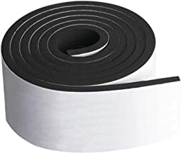 neoprene foam rubber with adhesive back