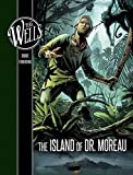 H. G. Wells. The Island Of Dr. Moreau...