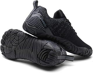 Zapatillas de Trail Running Barefoot Unisex-Adulto