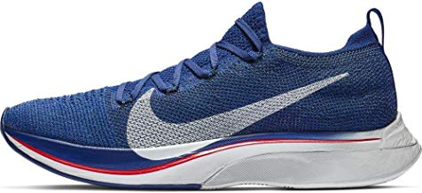 Nike VaporFly 4% Flyknit Running Shoes