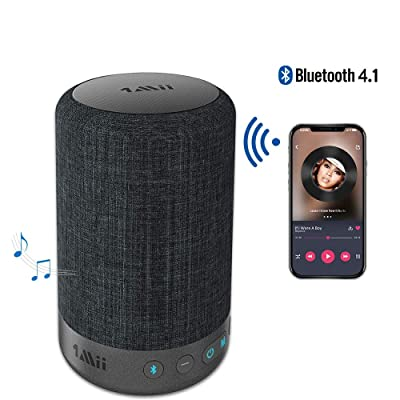 1Mii Long Range Bluetooth Wireless Speaker, Por...