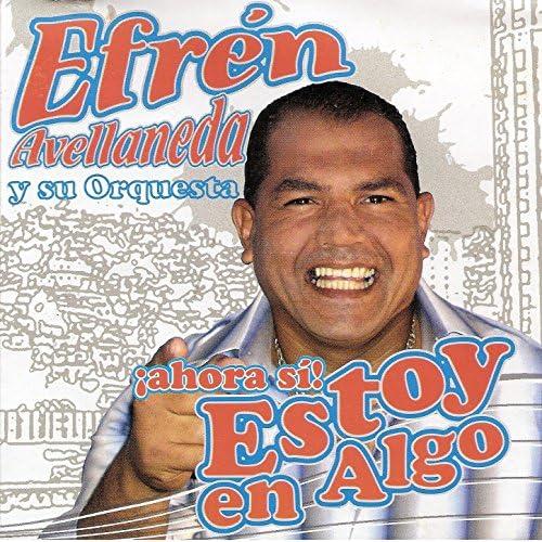 Efren Avellaneda