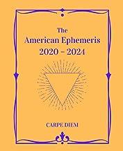The American Ephemeris 2020-2024