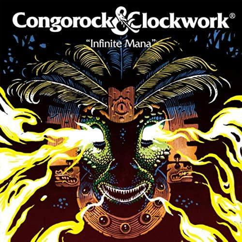 Congorock & Clockwork