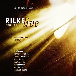 Rilke Projekt - Live Titelbild