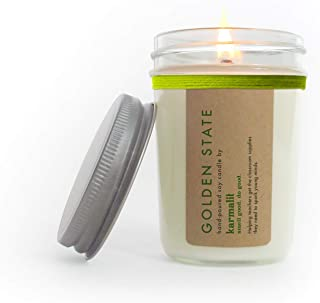Golden State Soy Candle