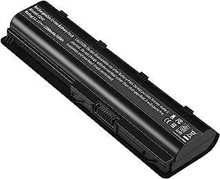 Replacement Battery for HP Spare 593553-001, HP Compaq Presario CQ32 CQ42 CQ43, HP Pavilion dm4 g4 g6 g7 DV3-4000 DV5-2000...
