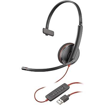 BLACKWIRE 3210, USB-A