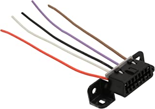 Michigan Motorsports OBDII OBD2 Wiring Harness Connector Pigtail Harness Fits LS1 LT1 data link Camaro Firebird Pontiac and Many Other Applications