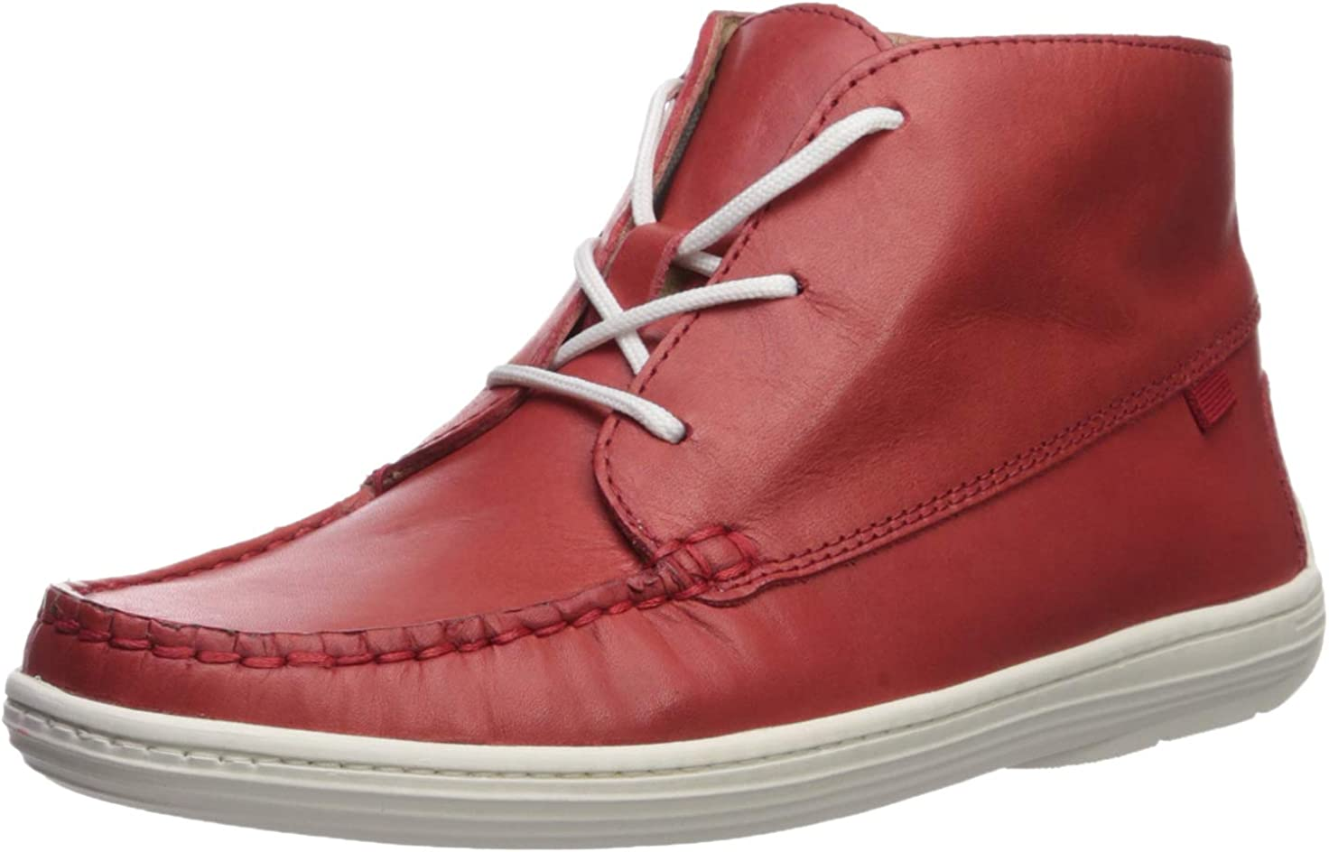 MARC JOSEPH SEAL limited product 25% OFF NEW YORK Unisex-Child Leather Made in Ankle Brazil B