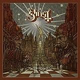 Ghost: Popestar EP (Audio CD)
