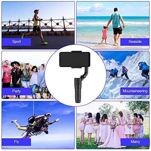 FeiyuTech VLOG Pocket - 7