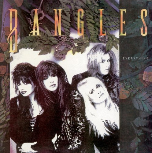 Everything by Bangles (2012-09-30)