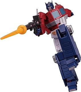 MasterPieces Transformers Optimus Prime VER3 Action Figure