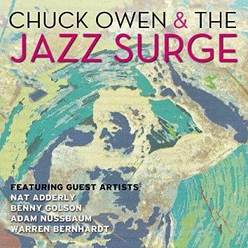Chuck Owen & The Jazz Surge