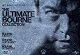 Bourne Ultimate Collection (Wide Pack Tin Box) (Limited) (3 Dvd)...