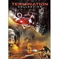 5-MOVIE TERMINATION COLLECTION