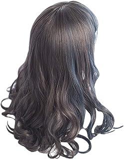 (インマン) INMAN フルウィッグ かつら ウィッグ ロング ゆるふわ カール 巻き髪 自然 原宿 ロリータ 耐熱 グラデーション