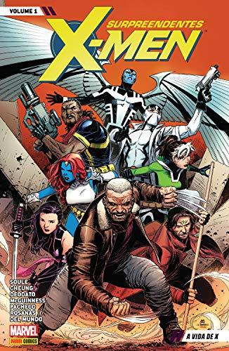 Surpreendentes X-Men vol. 1
