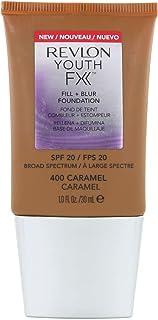 YOUTHFX FILL + BLUR foundation SPF20#400-caramel 30 ml